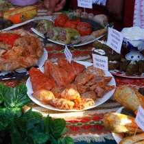 Фестиваль долмы, в г.Ереван