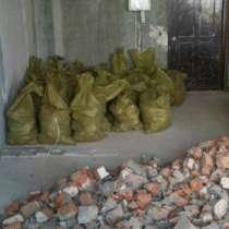 Вывоз строительного мусора, в Саратове
