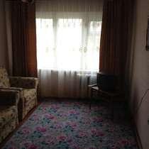 Сдаётся двухкомнатная квартира на длительный срок, в г.Могилёв