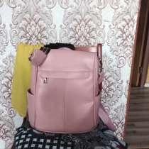 Продаю рюкзак новый, в Салавате
