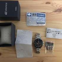 Часы Casio, в Москве