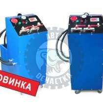 Оборудование для промывки радиатора печки автомобиля, в Новосибирске