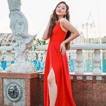Вечернее платье, в Владивостоке