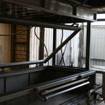 Вакуумно-формовочная машина, в г.Дубай