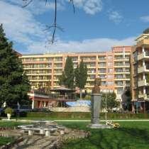 Сдам апартаменты в Несебъре, комплекс Панорама Бийч, в г.Несебыр