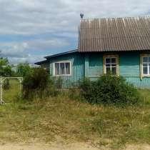 Продам дом в г. п. Богушевск, в г.Полоцк