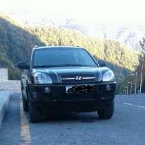 Hyundai TUCSON satılır, в г.Баку