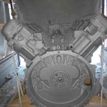 Двигатель ЯМЗ 7511 с Гос резерва, в г.Петропавловск