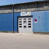 : Продается действующий бизнес с инфраструктурой по продаже, в г.Рига