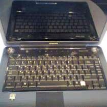 Toshiba Satellite A300-145 Intel, в Москве