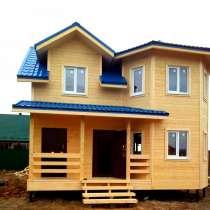 Продаю новый, красивый дом, не дорого, рядом солнечногорск, в Солнечногорске