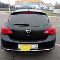 Opel Astra, 2014 J РЕСТАЙЛИНГ, в Егорьевске