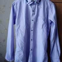Продам рубашку для мальчика рост 148-152, в г.Гомель