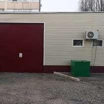 Продаётся помещение-212,8м2, квартира-93,1м2, гараж-57,3м2, в Туапсе