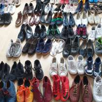 Продам срочно обувь оптом 6€пара, в г.Ферсмольд