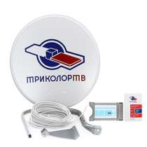 Триколор ULTRA HD 4K, в Ростове-на-Дону