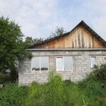 Поменяю дом. Село Покровское. Дом 80 м² на участке 14 сот, в Екатеринбурге