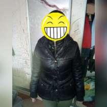 Куртка новая 46- 48 размера, в Энгельсе