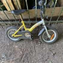 Детский Велосипед 3-5 лет, в Туле