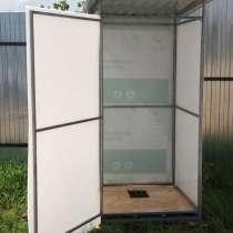 Дачный туалет по хорошим ценам с бесплатной доставкой, в г.Борисов
