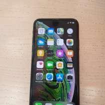 Телефон IPhone X 256gb, в Москве