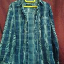 Рубашка мальч на 8-10 лет, в г.Гомель