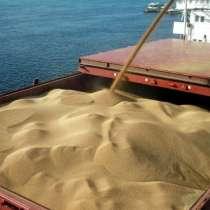 Экспорт зерна из России, в Москве