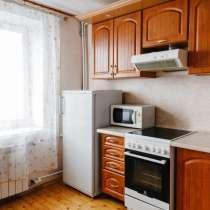 Сдается квартира на Ленина, 6, в Канаше