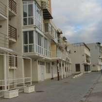 Апартаменты в Ялте, пгт. Парковое, с выходом на пляж, в Ялте