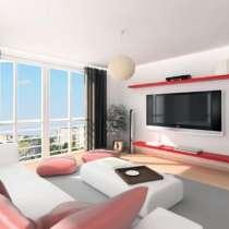 АКЦИЯ. Новые просторные квартиры, в г.Стамбул