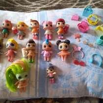 Продам куколки лол, в г.Ташкент