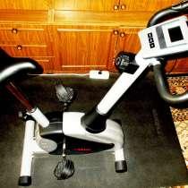 Велотренажер до 120 кг, в Самаре