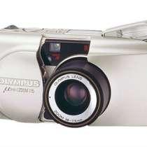 фотоаппарат Olympus II zoom 115, в Краснодаре