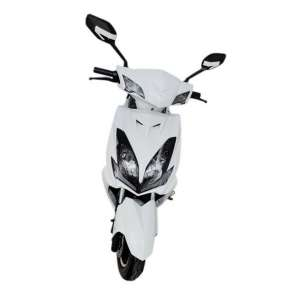 Rider DLX Gray Sporty Look Electric Scooter, в г.Rudelzhausen