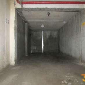 Место вподземном паркенге, в Кемерове