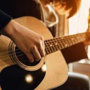 Уроки на гитаре дистанционно. Экономьте 70 % на репетиторе, в Нижнем Новгороде