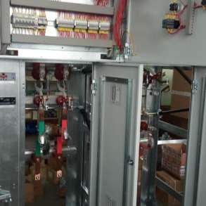 Собственное производство электрщитового оборудования по прое, в г.Минск