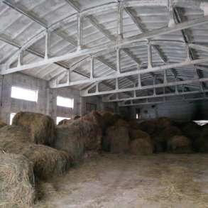 Продаётся фермерское хозяйство Владимирская область, в Александрове