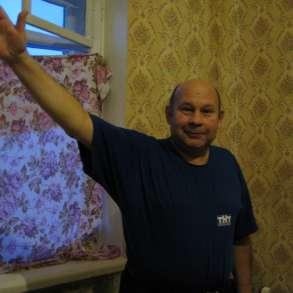 СЕРГЕЙ, 64 года, хочет познакомиться, в Алуште