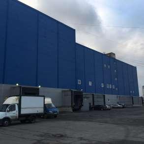 Складское/производственное помещение, 325 м², в Санкт-Петербурге