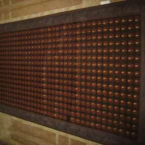 Односпальный турманиевый мат Нуга, в Туле