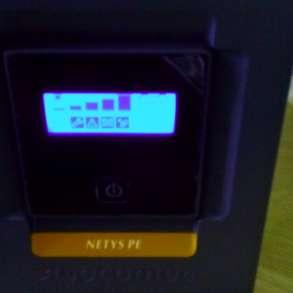 ИБП Socomec NPE -1000-LCD новый, в Санкт-Петербурге