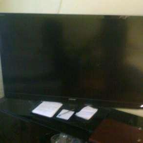 Телевизор тошиба-диагональ 108см, в Ижевске