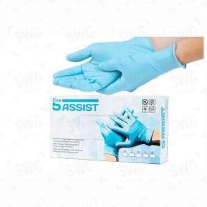 Одноразовые медицинские перчатки оптом, в Уфе