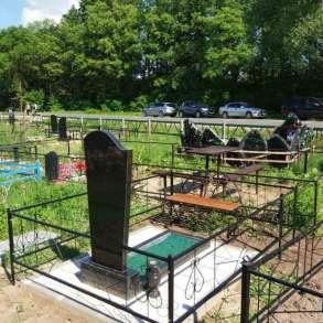 Благоустройство могил и установка памятников под ключ, в г.Минск