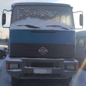 Продам самосвал УРАЛ-ИВЕКО 63685; 2007 г/в; гр/п 20 тн, в Омске