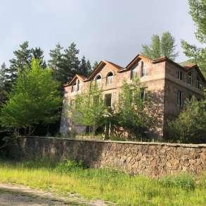 Продается дом отдыха- 2,63 x 0,46 га. Без посредников, в г.Ереван