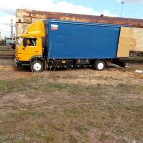 Грузовые перевозки, в Нижнем Новгороде