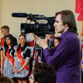 Профессиональные видеоуслуги, тв-курсы, в Хабаровске