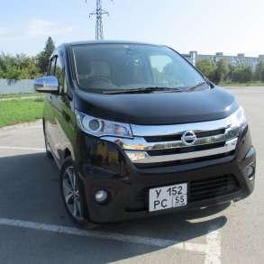 Продам Nissan DAYZ, в Омске
